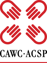 Canadian Association of Wound Care Logo